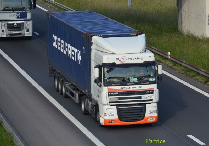 Don Trucking (Bydgoszcz) 16po11