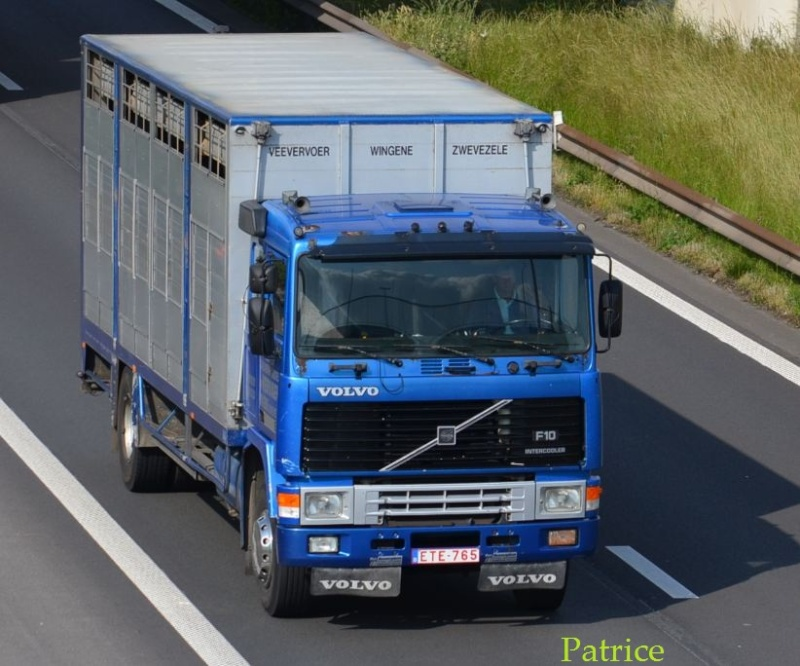 Volvo F 10,12 et 16. - Page 2 191pp11