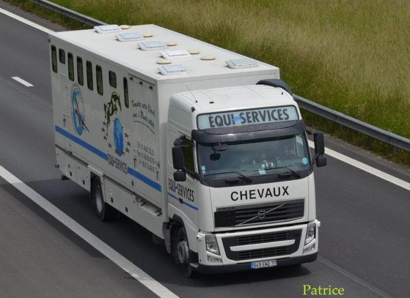 Transports de chevaux - Page 2 194po10