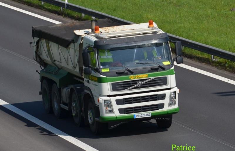 Photos de camions et de transporteurs - Portail 207p_c10