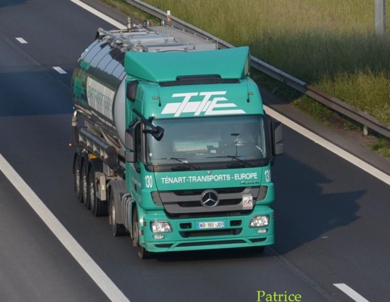Tenart Transports Europe (Bailleul sur Therain 60) 21pp10