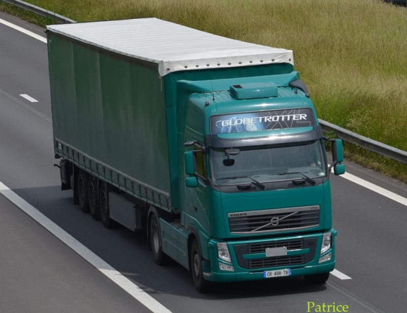 T.F.T  Transports Fromont Thomas (Villers Pol, 59) 236po10