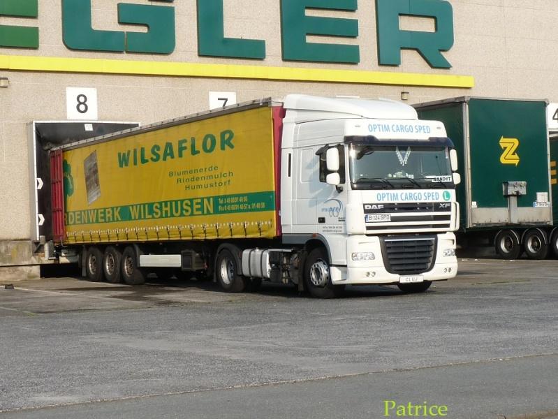 Optim Cargo Sped 254p10