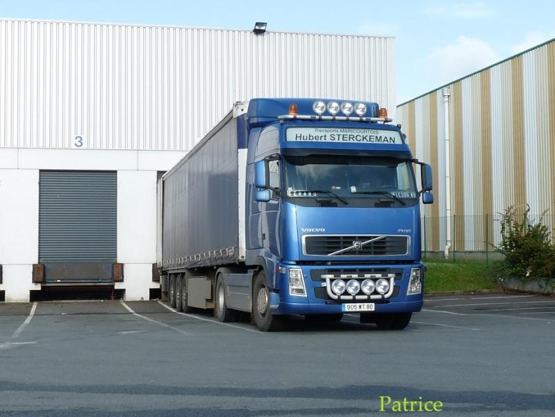 Transports Maricourtois (Maricourt, 80) 258p10