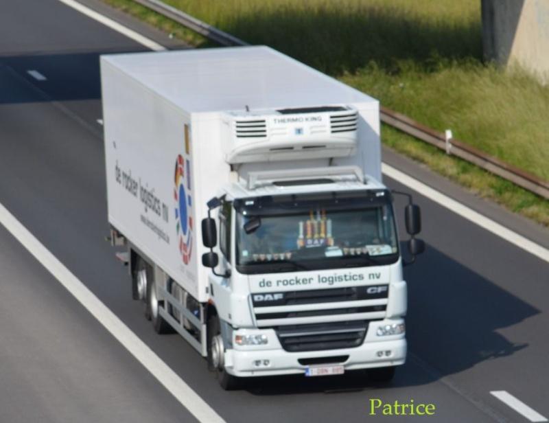 De Rocker Logistics  (Wetteren) 258pp11