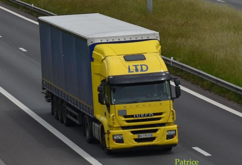 Transport LTD (Heudebouville, 27)(groupe Malherbe) - Page 3 46po10