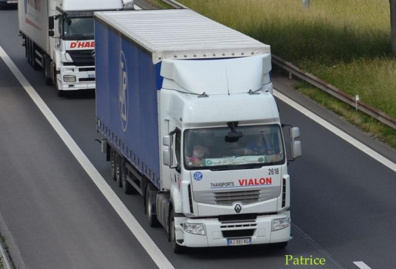 Transports J Vialon (La Fouillouse, 42) - Page 3 500pp10