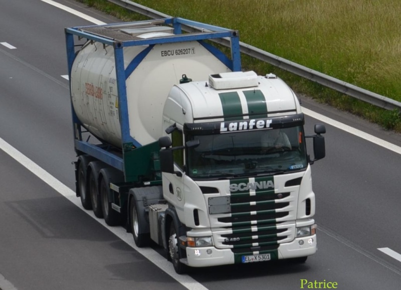 Lanfer Logistik (Meppen) 61po10