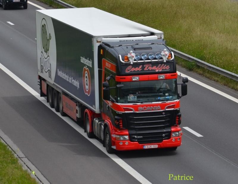 K & E Trucking - Cool Traffic - Kurt Trucking  (Oudenaarde) 64po10
