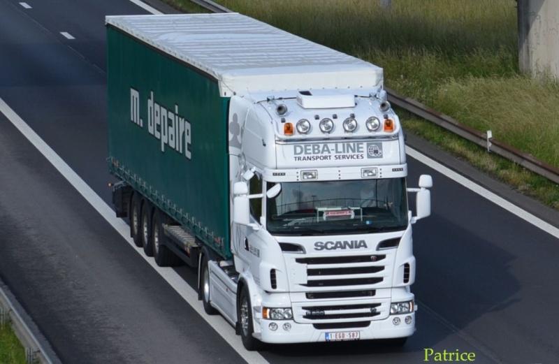 Deba-Line Transport (Avelgem) 6pp10