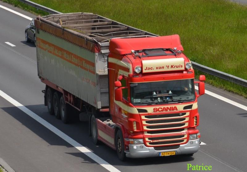 Jac Van 't Kruis (Nieuwveen) 88p_co11