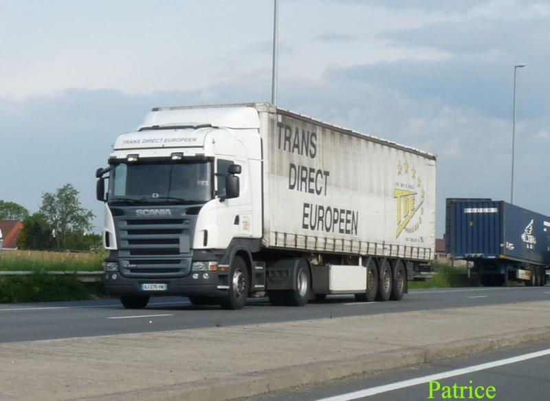 Trans Direct Européen (Lille, 59) Captur19