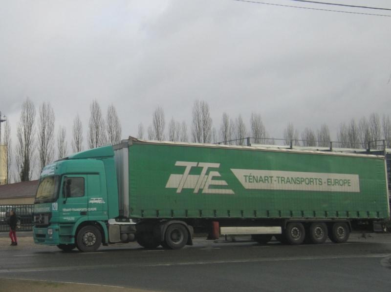 Tenart Transports Europe (Bailleul sur Therain 60) Merced15