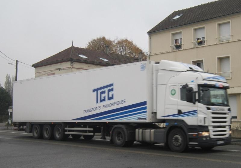 TGC  Transport Georges Chenaux.(Attignat 01) (groupe Le Calvez) - Page 2 Scan1111