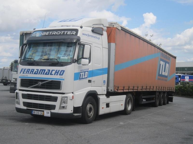 TLD-Fernando Ferramacho-Transportes Logística e Distribuição Lda (Vila Real de Santo António) Volvo_10