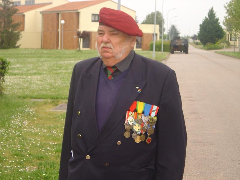 commemoration Dien Bien phu hommage au Major Roger CATHALA Dsc01210