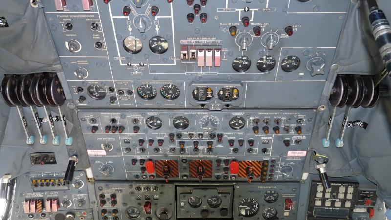 Transall C160 P1020621