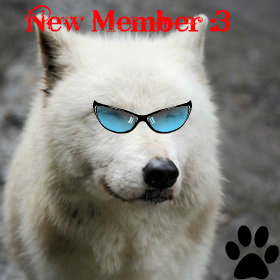 Wolf Shop :D Member10
