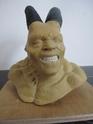 Un petit buste en cours... Img_3713