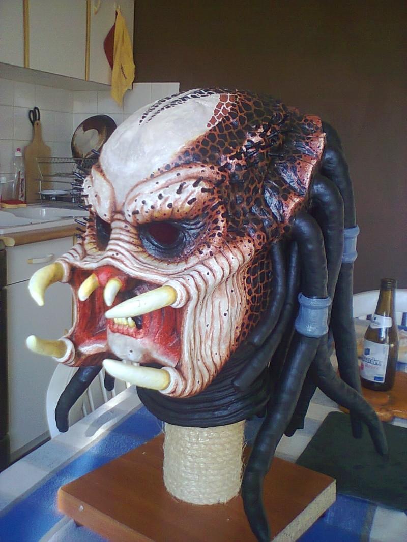 masque de predator Photo017