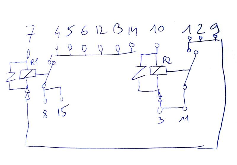 [ Peugeot 206 2.0 HDI an 2001 ] Problème d'alimentation de la pompe de gavage - Page 2 Relaid11
