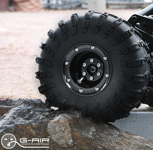 Roue et pneu pour summit Gt_air10