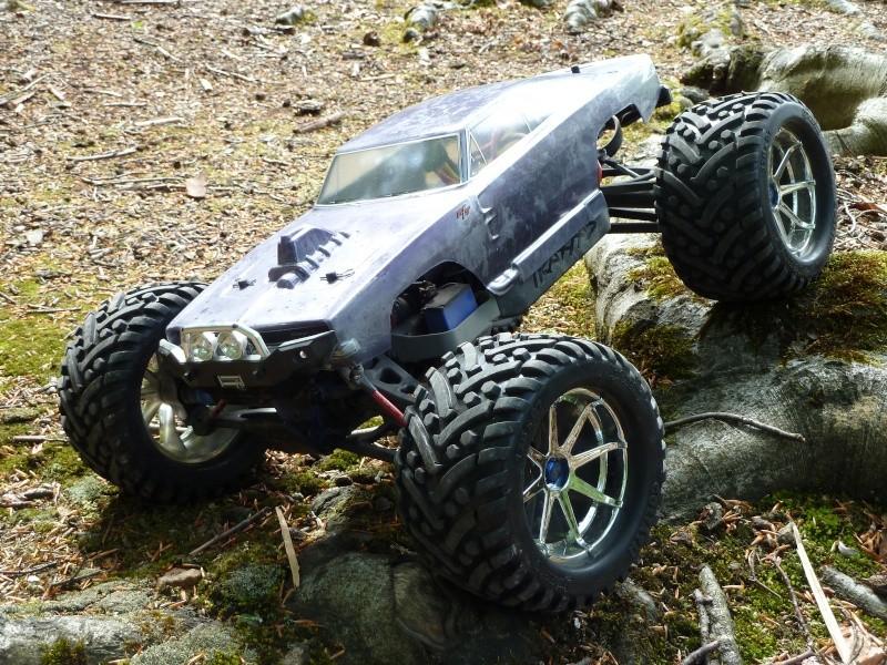 Roue et pneu pour summit P1010712