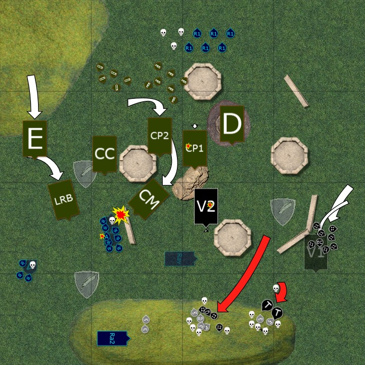 1250 DE and Wolves vs Guard and Templar Turnip15