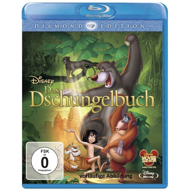 [BD + DVD] Le Livre de la Jungle (21 août 2013) - Page 2 39793711
