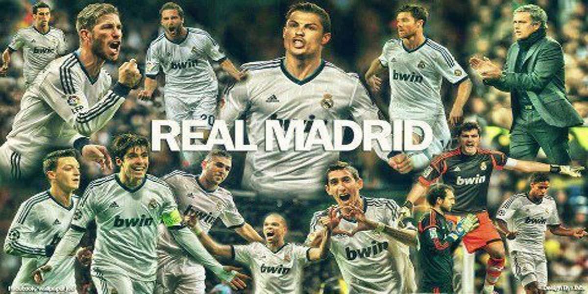 منتديات ريال مدريد