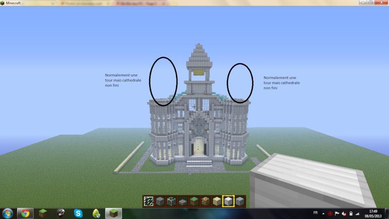 Galerie Minecraft Minecr11