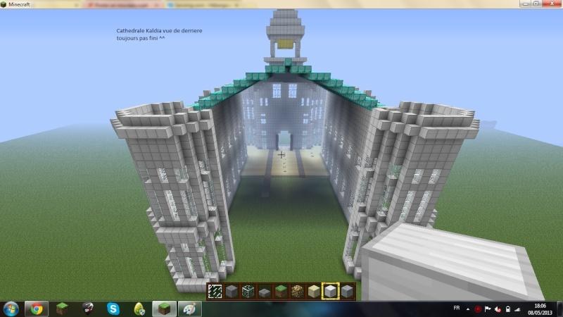 Galerie Minecraft Minecr12