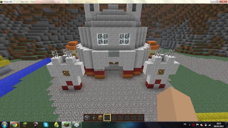 Galerie Minecraft Minecr13