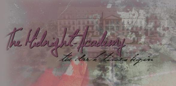 The Midnight Academy I_logo12