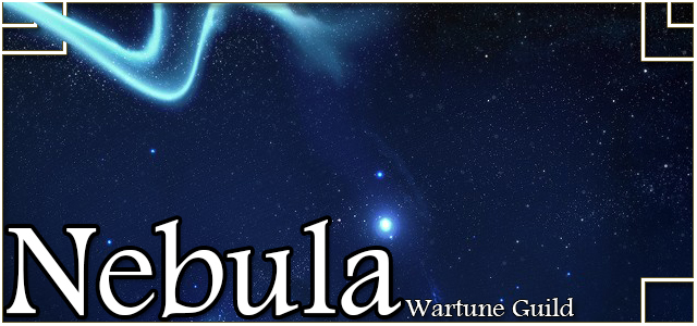 Nebula Guild Forum