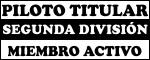Piloto Titular 2daDiv