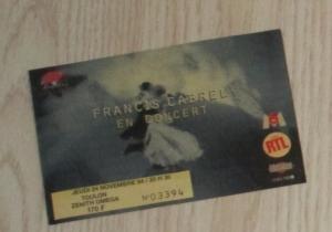 variété française Franci11