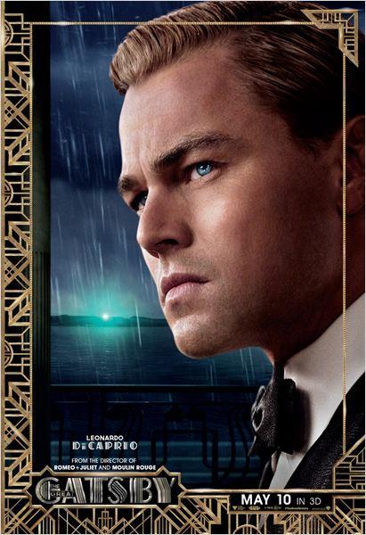 Gatsby le Magnifique [2013] 20529611