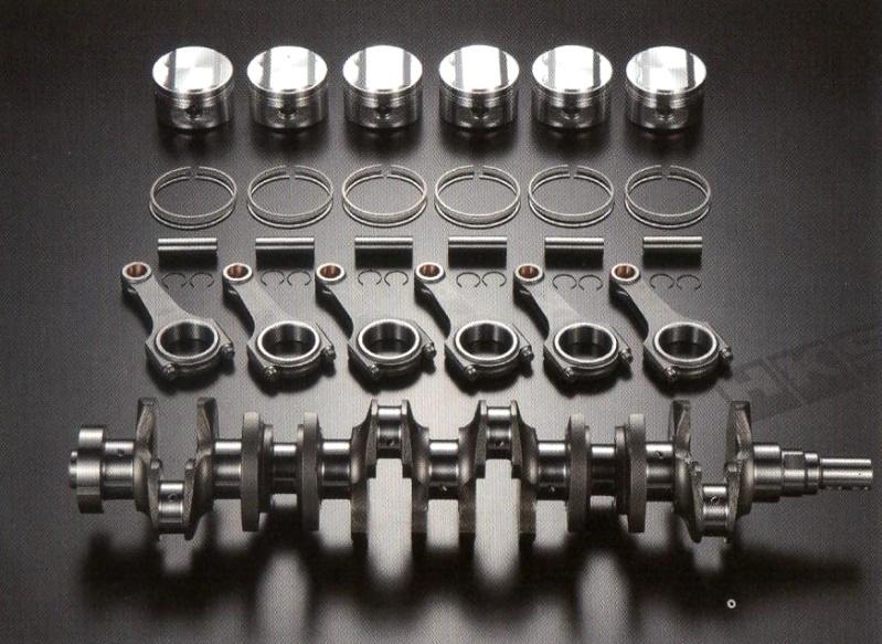 1. Amélioration des performances moteur - D. Augmentation de la combustion 13_acl10