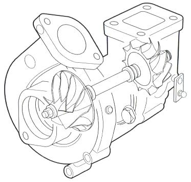 1. Amélioration des performances moteur - E. Admission de grandes quantités d'air comprimé 18_tur10