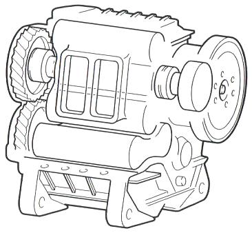 1. Amélioration des performances moteur - E. Admission de grandes quantités d'air comprimé 20_com10