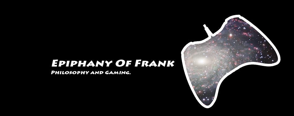 Epiphany of Frank's Community Forum