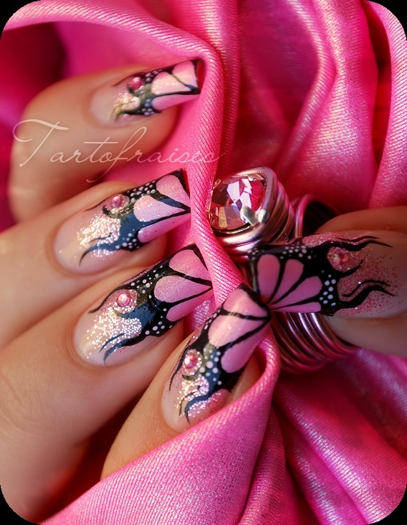 nail art question Flamme11