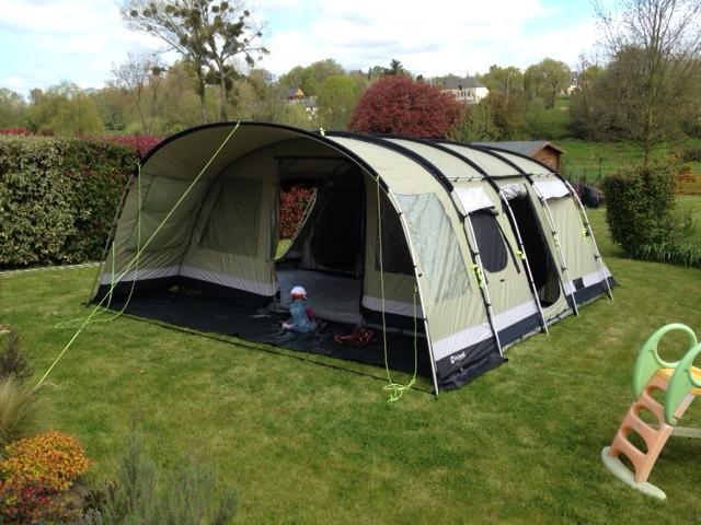 Conseil choix de tente pour grande famille Photo_12