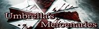 Mercenários da Umbrella