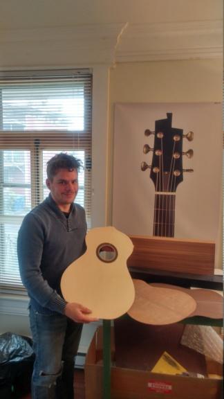 Vidéos de guitares de luthier et vintage - Iron Stan & Copper Nick - Page 5 20180911