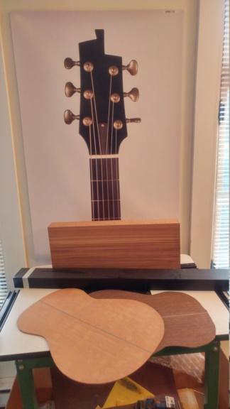 Vidéos de guitares de luthier et vintage - Iron Stan & Copper Nick - Page 5 20180912