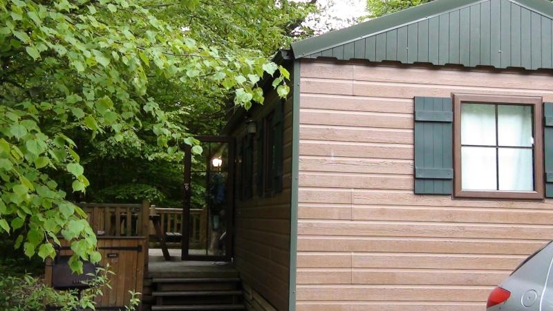 Notre séjour du 14 au 16 mai 2013 au Ranch Davy Crockett Dsc00711