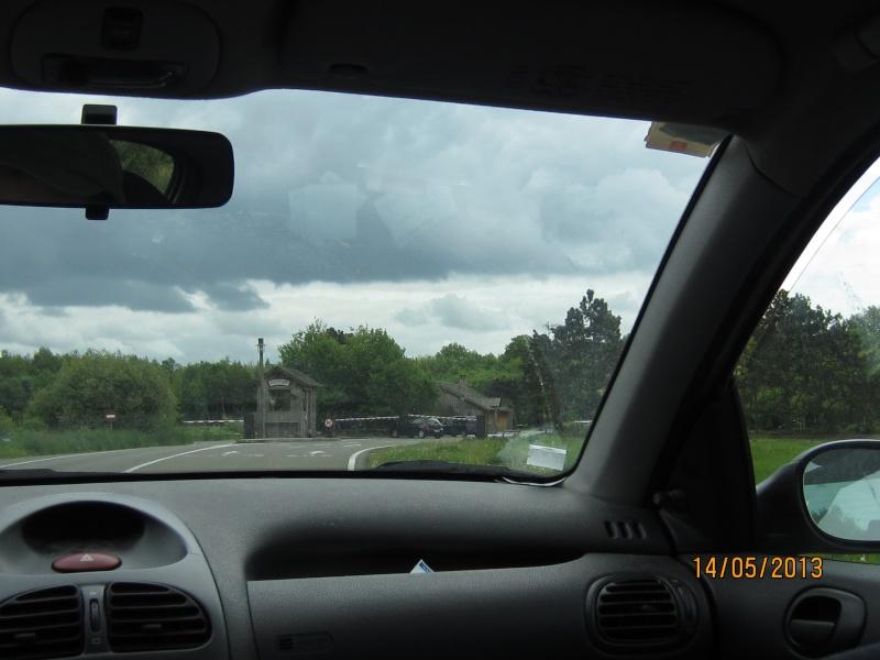 Notre séjour du 14 au 16 mai 2013 au Ranch Davy Crockett Img_1415