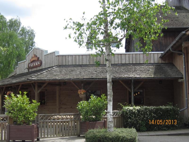Notre séjour du 14 au 16 mai 2013 au Ranch Davy Crockett Img_1420